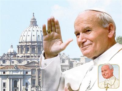 Pope JohnPaul II