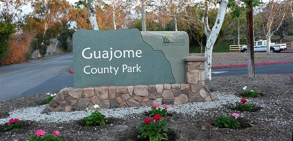 Oceanside-Guajome-County-Park