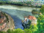 germany-ilz-danube